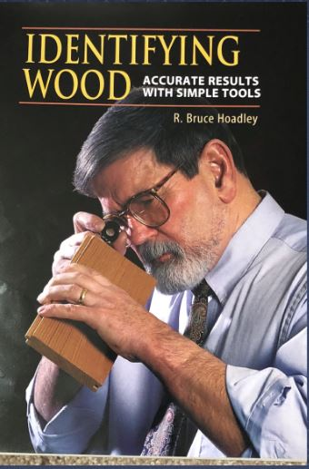Book Review: Identifying Wood
