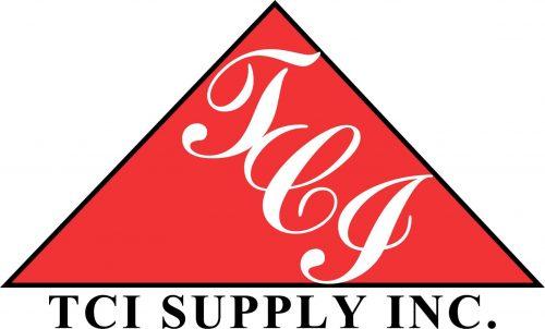 TCI Supply Company Logo